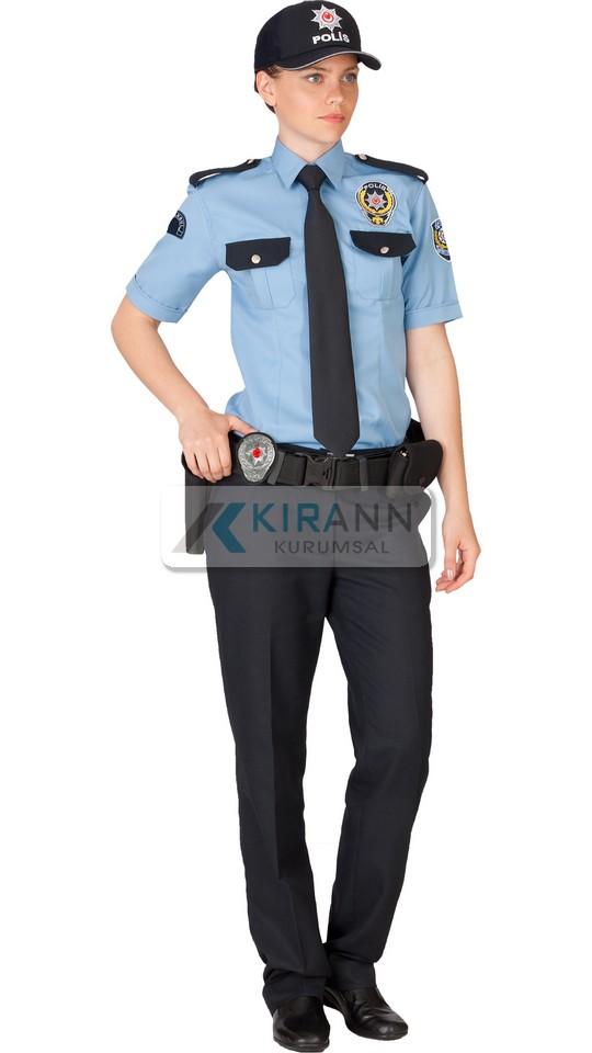Police Üniform